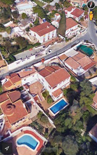 Urbanización Atabal