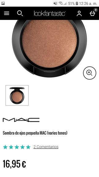 sombra Mac