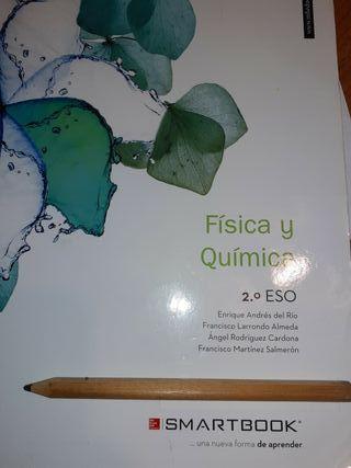 física y Quimica de 2 ESO