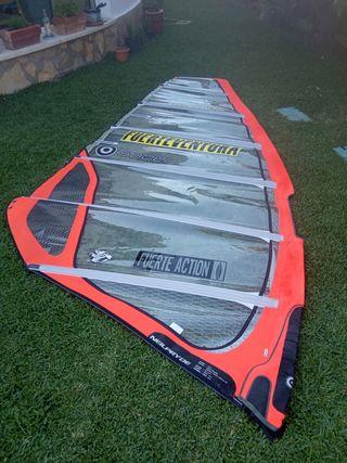 Vela de windsurf Neilpryde 5.2