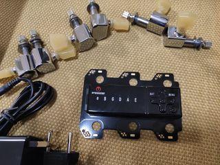 Clavijero automático Gibson Minetune