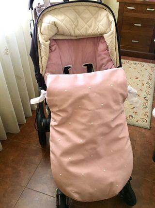 Saco de silla Uzturre