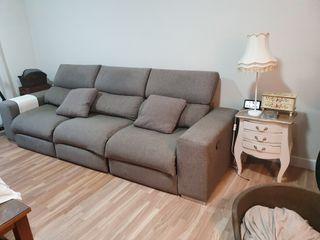 sofá relax 3 plazas