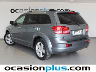 Dodge Journey 2.0 CRD RT