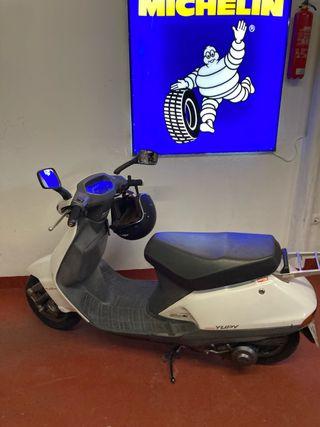 Moto Honda Yupi
