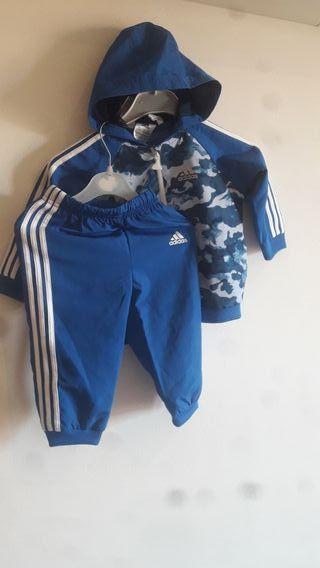 Chandal Adidas bebé