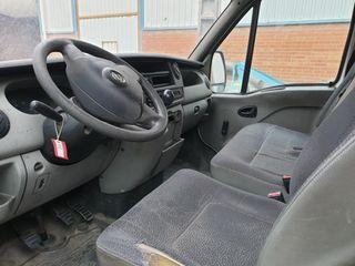 Opel Movano 2006