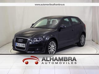 Audi A3 1.6 TDI AMBIENTE