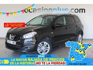 Nissan Qashqai+2 2.0 dCi Tekna Premium 4x4 17´´ 150CV