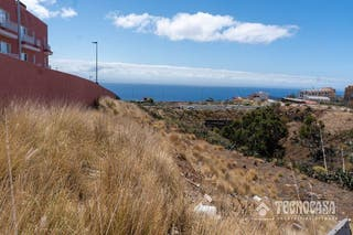 Solar en venta en El Sobradillo - El Llano del Moro en Santa Cruz de Tenerife