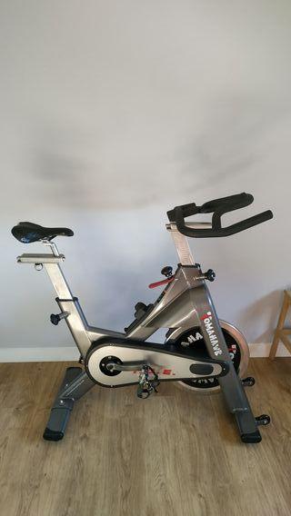Bici spinning Tomahawk