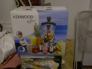 Kenwood Smoothie