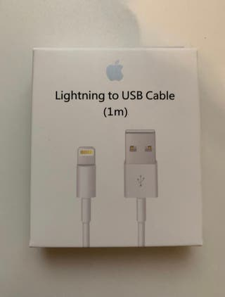 Cable lighting Apple