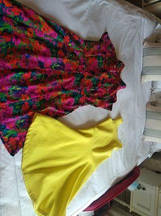 2 vestidos .OFERTA