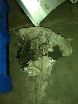 caja cambios ford