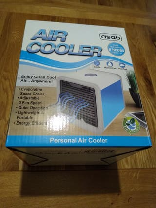 Brand New Mimi Air cooler.