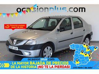 Dacia Logan 1.5 dCi Laureate 63 kW (85 CV)
