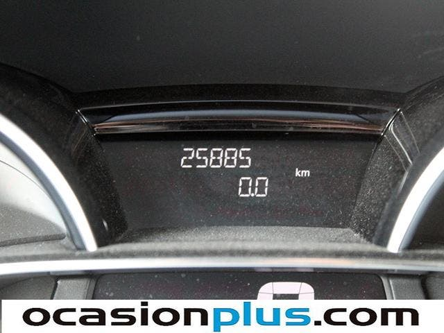 Renault Clio 1.5 dCi Limited 55 kW (75 CV)