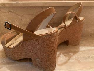 Zapato zara
