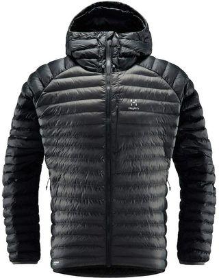 chaqueta haglofs S nueva