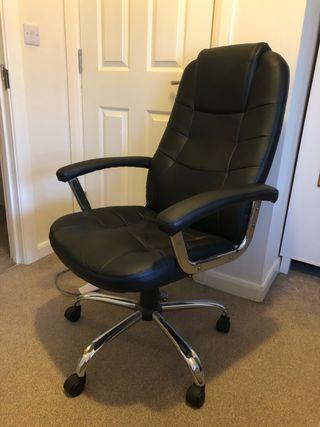 Office Wheelchair