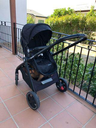 Carrito de bebé Maxicosi Zelia 2 en 1