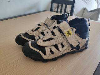 zapatillas Mavic
