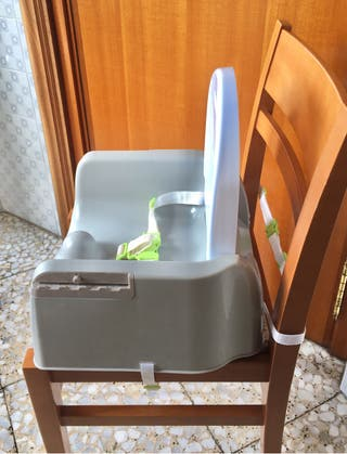 Trona adaptador de asiento