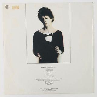 LOU REED Coney Island Baby Disco Vinilo LP