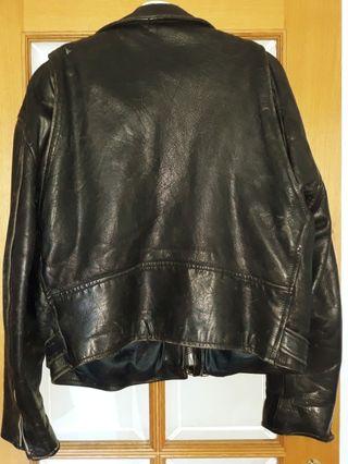 chaqueta vintage tallaL