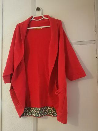 Cardigan chaqueta algodón Agatha