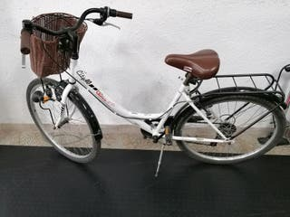 """Bicicleta city 40 Rueda 26"""""""