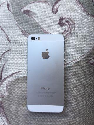 iPhone 5S 16 Gb blanco
