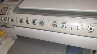 3 impresoras