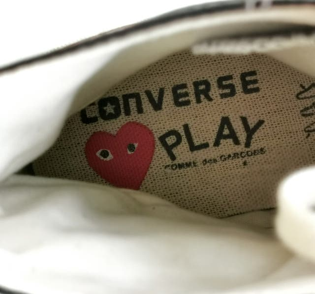Converse CDG 44 - 45