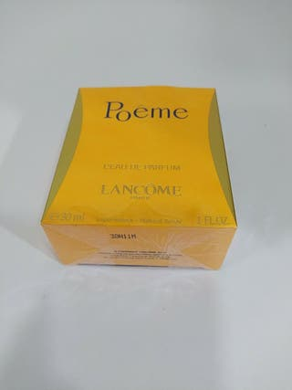 Poême Lancôme