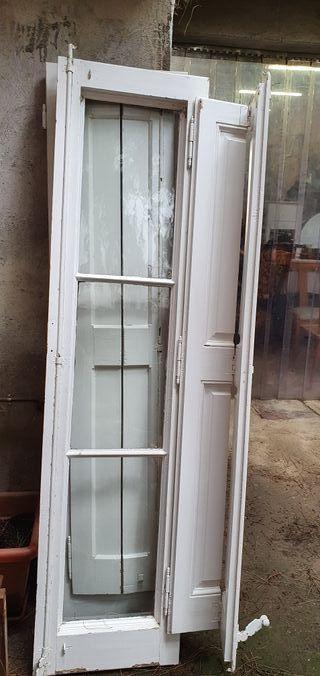 2 ventanas antiguas