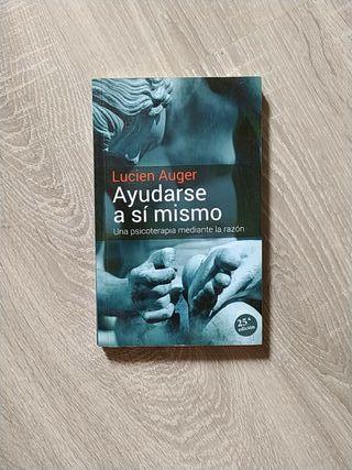 Libro Autoayuda