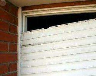 tiene la persiana de su hogar rota?