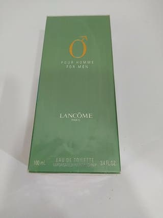 O Lancôme for men