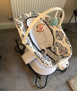 Fisher-Price Baby Rocking Chair