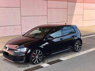 Volkswagen Golf gtd 184cv dsg sport&sound