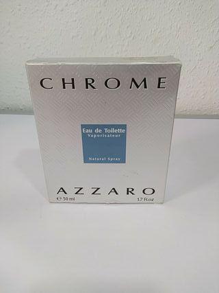 Chrome 50mL Azzaro