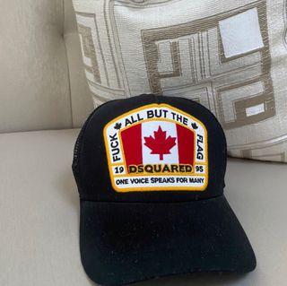Dsquared hat