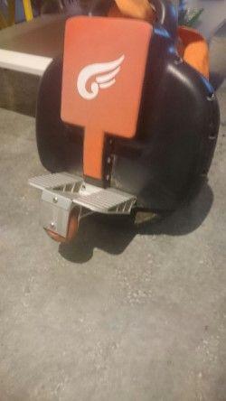 patinete uniciclo electrico