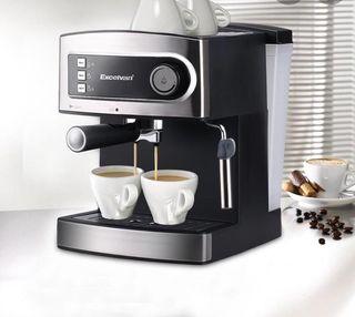 Coffee Machine Excelvan