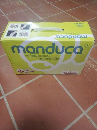 mochila PORTEO MANDUCA