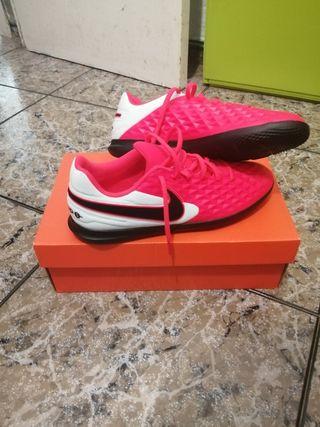 Zapatos de fútbol sala Nike Legend 8 club IC