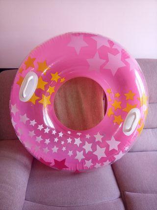 flotador donut
