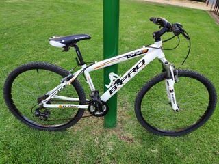 Bicicleta montaña B-PRO ONE Racing 6061 aluminiun